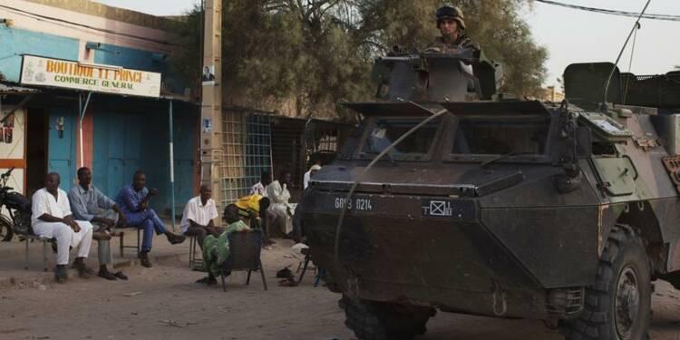 François Hollande précise le calendrier de retrait du Mali