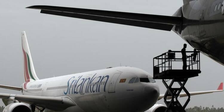 Sri Lankan Airlines va acheter dix Airbus
