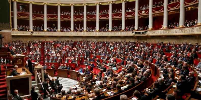 La réforme pénale discutée à l'Assemblée en juin