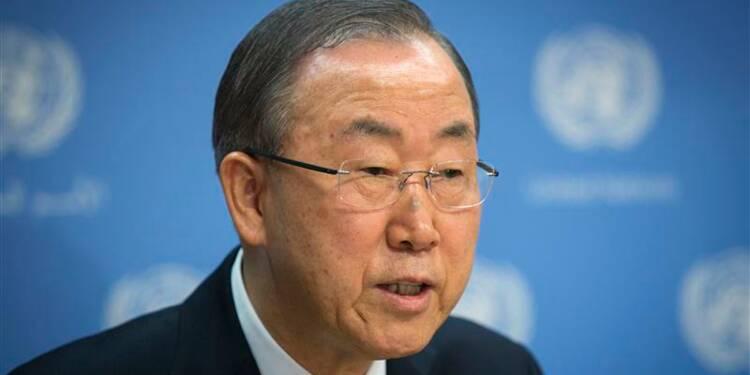 Conférence de paix sur la Syrie le 22 janvier à Genève