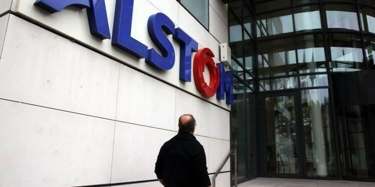 """Un accord entre l'Etat et Bouygues sur Alstom en """"bonne voie"""""""