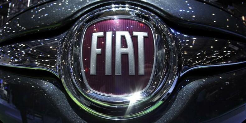 Fiat veut transformer sa filiale Fga Capital en banque