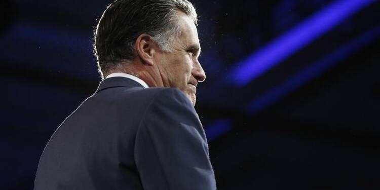 Un documentaire retrace l'échec de la quête de Mitt Romney