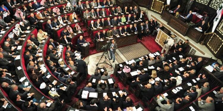 La Ligue arabe critique le projet de présidentielle en Syrie