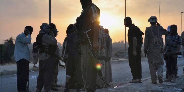 L'EIIL s'empare de trois villes de l'ouest de l'Irak