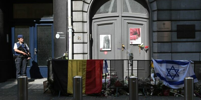Mehdi Nemmouche refuse d'être remis aux autorités belges