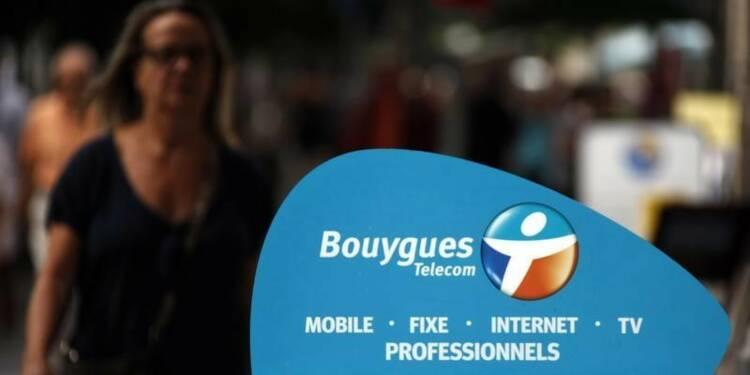 Bouygues Telecom pourrait tailler dans les emplois