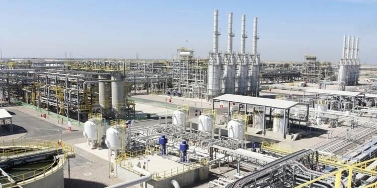 Menaces sur le pétrole irakien, la demande mondiale en hausse