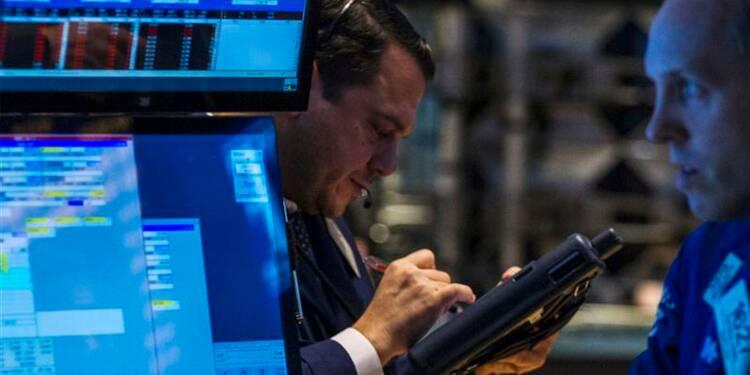 Wall Street ouvre en hausse après les ventes au détail