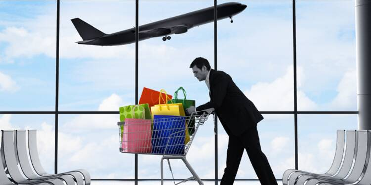 Jusqu'où ira la folie des duty free?