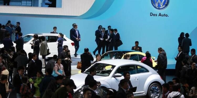 VW va produire des modèles hybrides rechargeables en Chine
