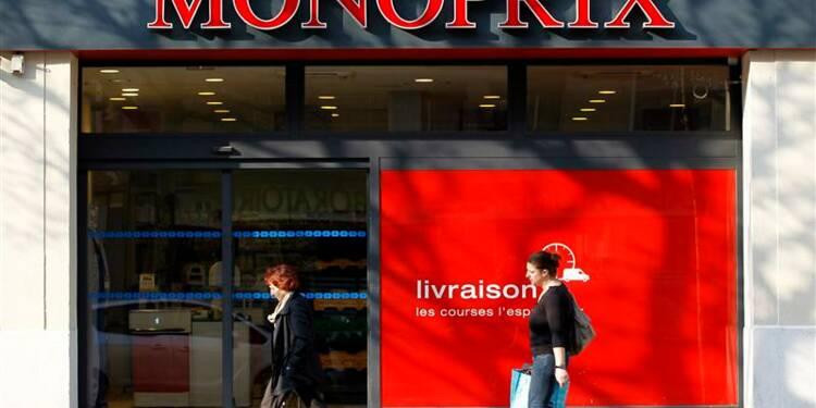 Les magasins Monoprix contraints de fermer à 21h