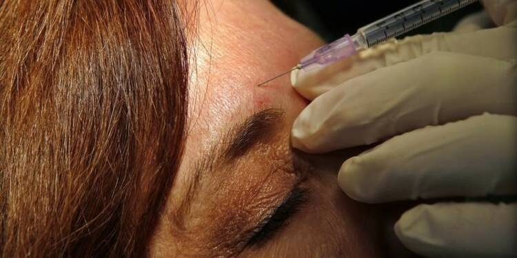 Le fabricant du botox attise les convoitises des investisseurs