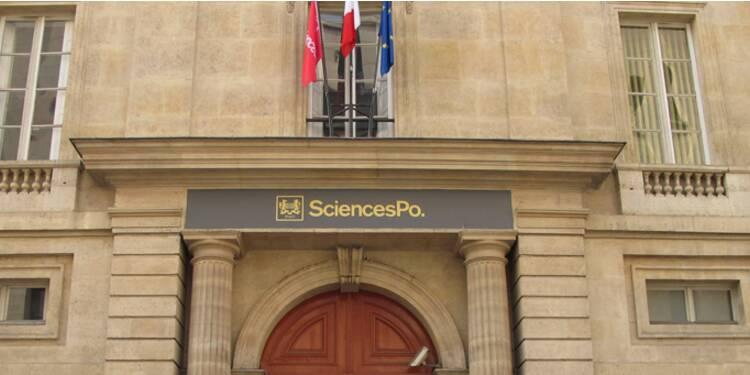 La Cour des comptes dénonce des irrégularités dans la gestion de Sciences Po
