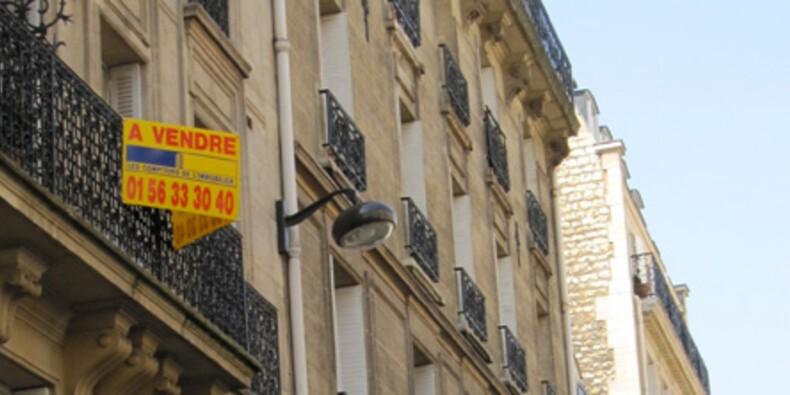 Immobilier : les vendeurs cèdent face aux acheteurs