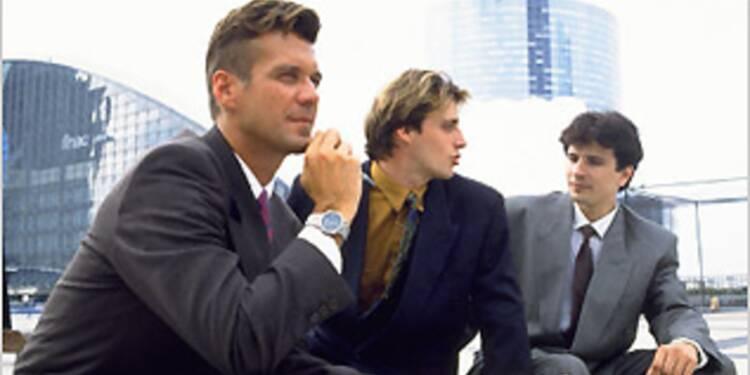 Moins d'offres d'emplois pour les cadres