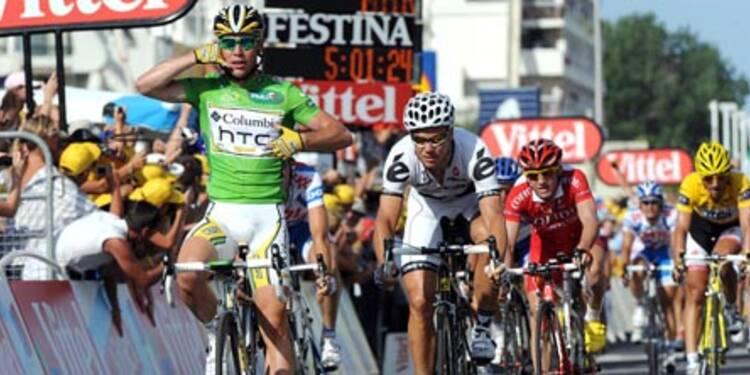 """""""Le cyclisme est l'un des sports qui assurent le meilleur retour sur investissement pour les sponsors"""""""