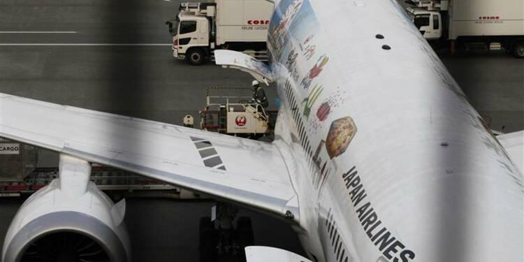 L'incident de Boeing relance le débat sur les batteries