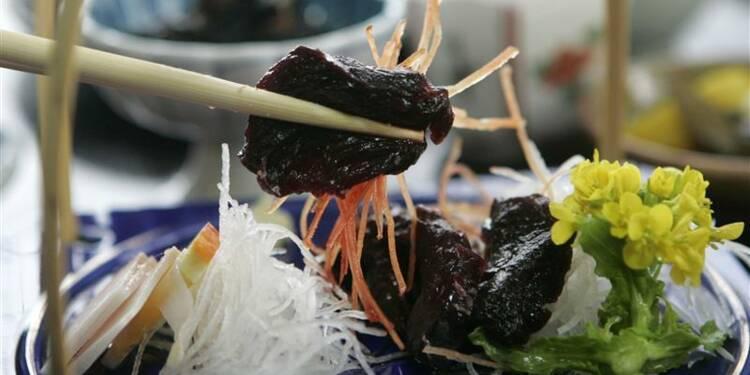 COR-Le Japon reste la capitale gastronomique mondiale pour Michelin