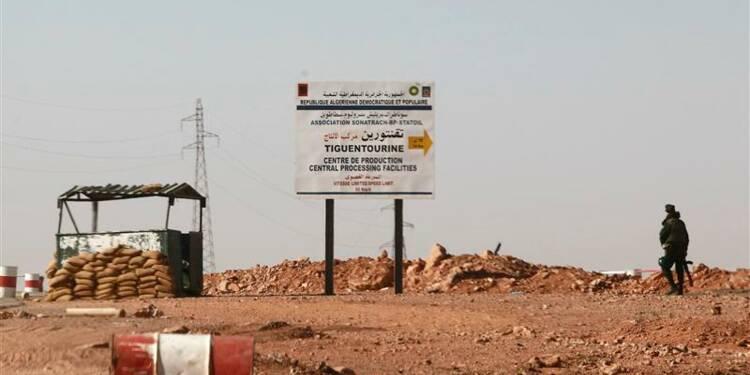 Seize otages étrangers libérés en Algérie