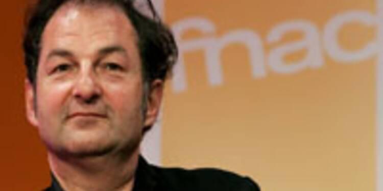 """Denis Olivennes :""""Un patron doit être un dispensateur d'énergie"""