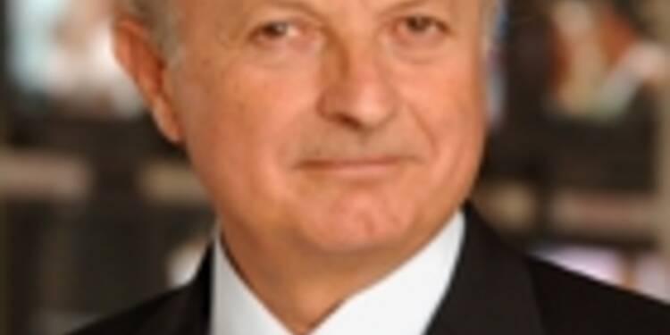 """""""L'accès Internet par satellite et le cinéma numérique constituent des relais de croissance pour Eutelsat"""""""