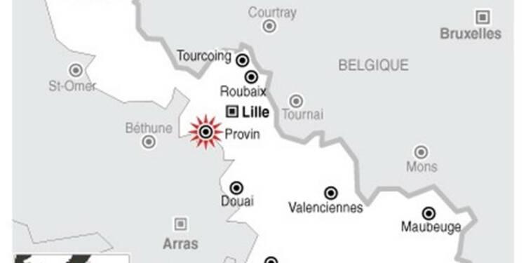 Trois morts dans l'incendie d'une maison près de Lille