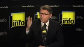 """Ecole: Peillon salue la décision """"courageuse"""" de Hollande"""