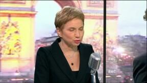 """Parisot souhaite que Depardieu annonce """"un jour"""" son retour"""