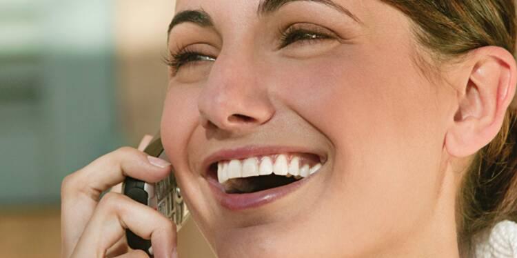 Les secrets d'un sourire étincelant