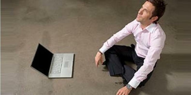 Etes-vous stressé au travail?