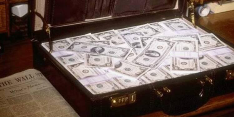 Wall Street a versé 20 milliards de dollars de bonus en 2010