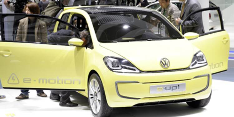 """""""Volkswagen a pris le parti d'optimiser les moteurs thermiques pour réduire la pollution"""""""