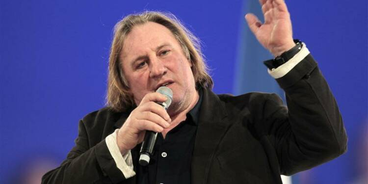 La classe politique regrette l'exil de Depardieu en Belgique