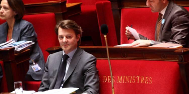 Baroin chiffre à 30 milliards d'euros le coût de la dépendance