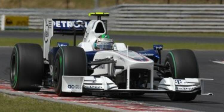 Affecté par la crise, BMW se retire de la F1