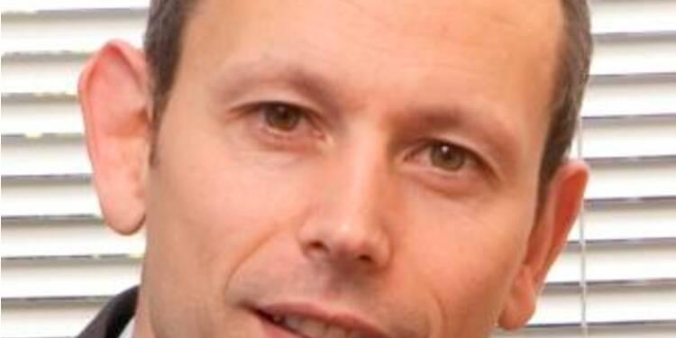 """DNCA Finance : """"Si les taux longs se tendent encore, la Bourse de Paris peut corriger de 5 à 6%"""""""