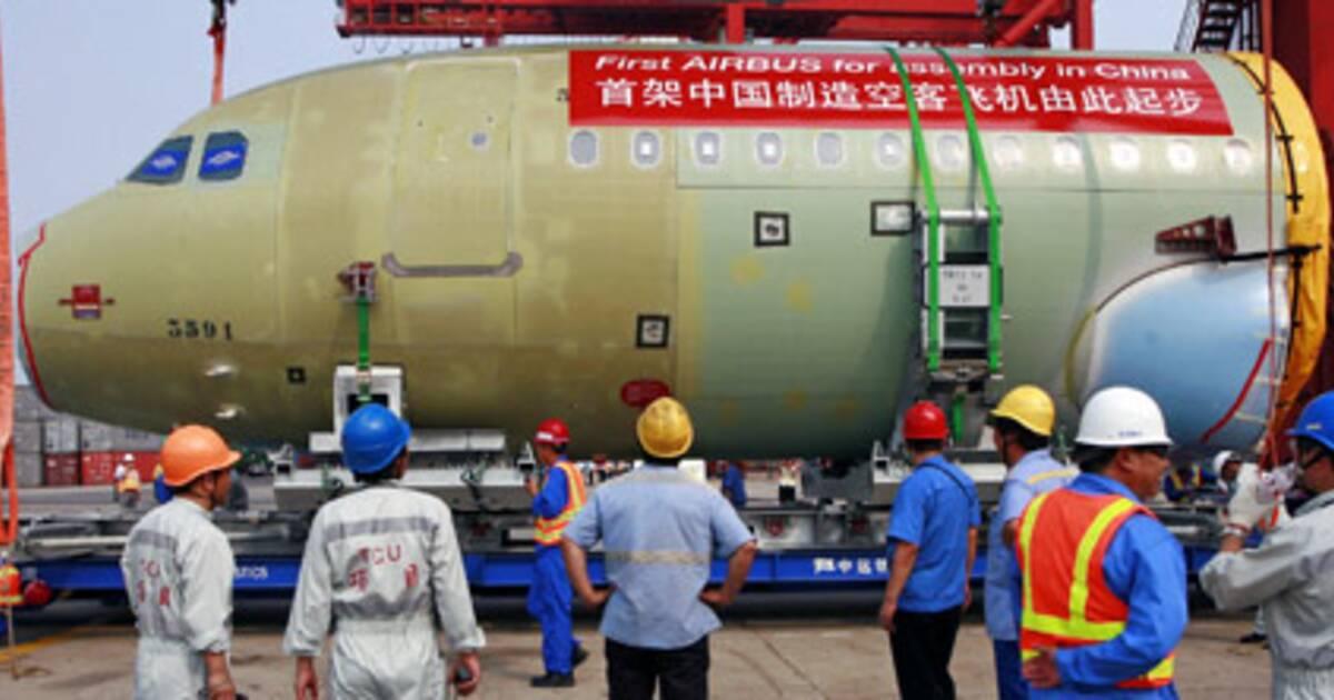 Chine encore beaucoup de possibilit s malgr des visas for Chambre de commerce shanghai