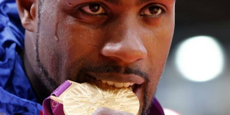 2012: le sport français, du doute à l'Olympe