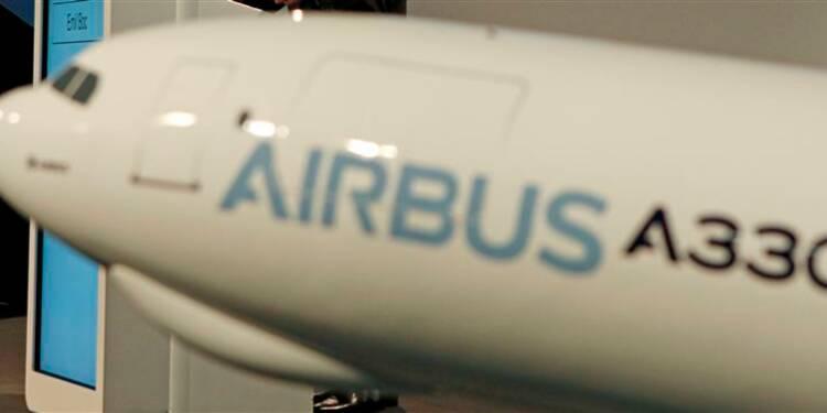 Corsair fait sa mue avec un A330 et défie Air France en Afrique