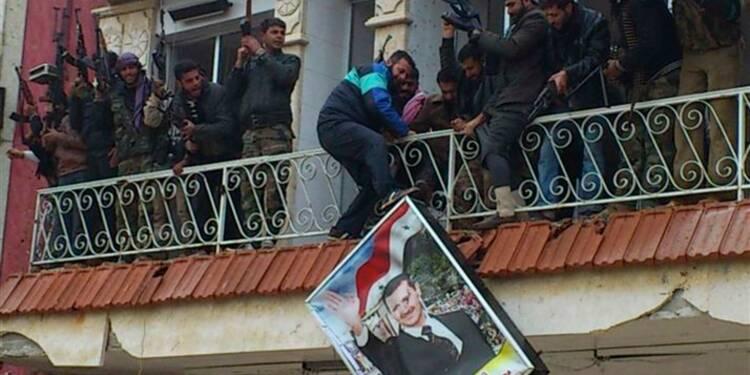 2012: Syrie et Egypte au bord de la bascule