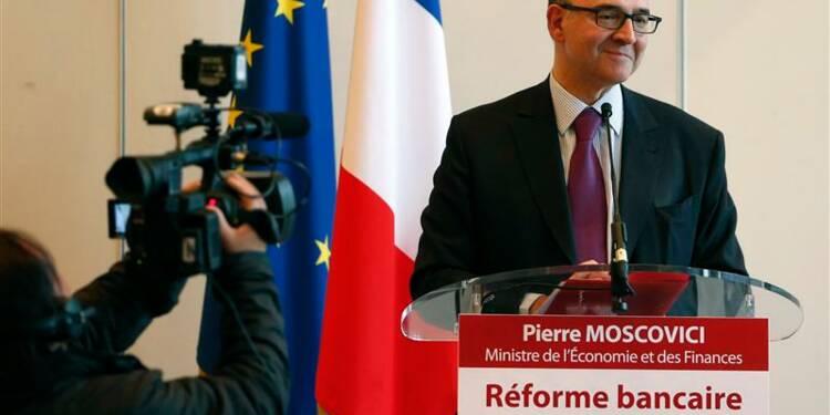 Le projet de réforme bancaire ne fait pas l'unanimité