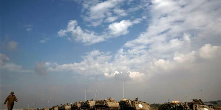 Entre Israël et Hamas, une trêve fragile sans vrai perdant