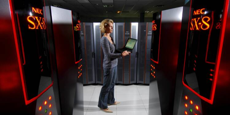 Informatique : en route vers l'intelligence artificielle