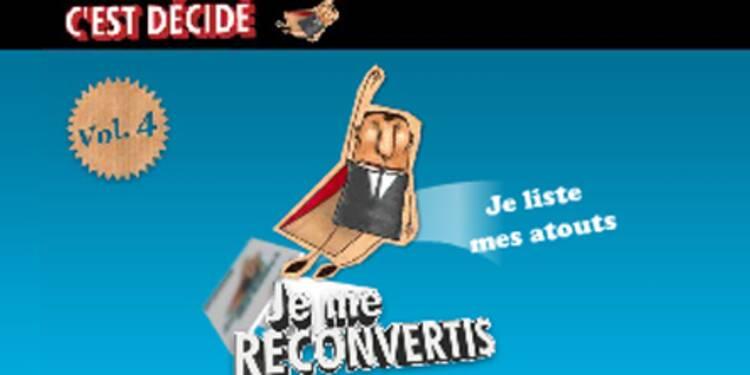Cadremploi.fr veut chouchouter la carrière des cadres