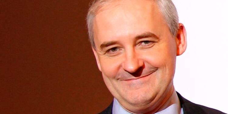 """Pour François Pérol, la réforme bancaire est une """"bonne réforme"""""""