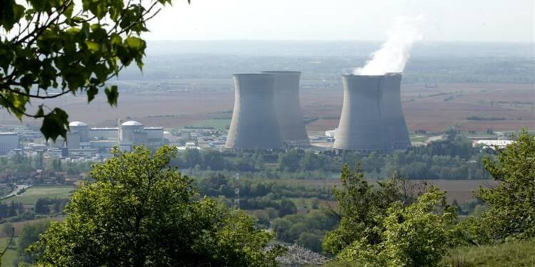 Le lobby nucléaire français ébranlé par sa jeune garde