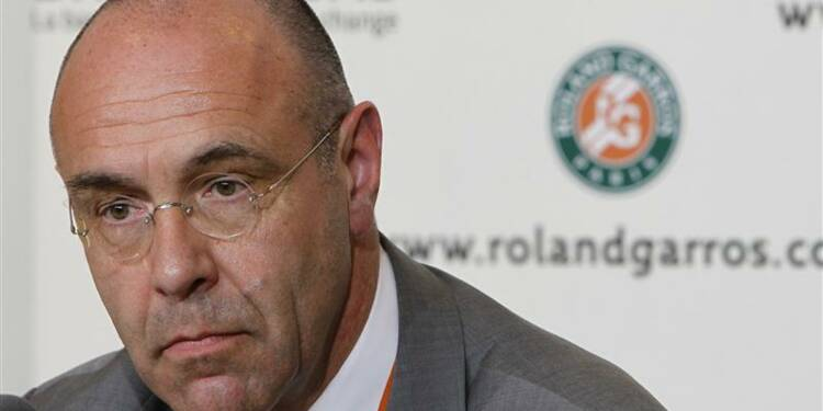 Tennis: la FFT va demander la démission de Nathalie Tauziat
