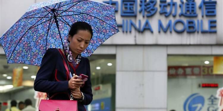 Orange et China Mobile collaboreront dans le sans contact