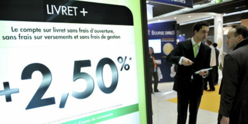 Livrets, comptes à terme… comment vont être taxés les intérêts de vos placements en 2013